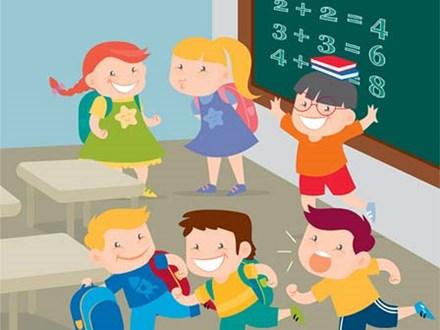Mẹ Đỗ Nhật Nam gợi ý bố mẹ những việc cần làm để con có một năm học mới
