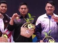 Đoàn Thể thao Việt Nam giành 58 HCV, đứng thứ 3 toàn đoàn tại Sea Games 29