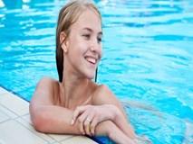 Khiếp sợ 10 căn bệnh nguy hiểm bạn có thể mắc phải khi đi tắm