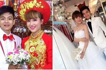 """Sự thật về đám cưới của chú rể 2000 và cô dâu hơn 10 tuổi đang """"sục sôi"""" MXH"""