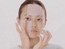 Làn da căng bóng với lotion mask và cách sử dụng phương pháp này đúng đắn nhất