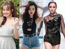 4 cô nàng 'nấm lùn' nhưng 'ùn ùn người theo' của showbiz Việt