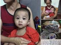 Bé trai 1 tuổi bị bỏ rơi tại hội chợ kèm theo lá thư người mẹ để lại nói lời xin lỗi