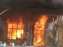 Châm lửa đốt con gái riêng của vợ đến tử vong