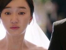 Ngày cưới, mình xin phép bố đẻ để được bố dượng dắt tay vào lễ đường