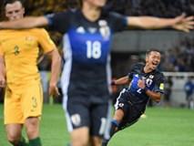 Nhật Bản giành vé dự World Cup 2018, Hàn Quốc vẫn khá bấp bênh
