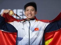 6 cái nhất của thể thao Việt Nam ở Sea Games 29