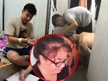 Mẹ Đông Hùng: 'Nếu không có con trai, tôi chết lâu rồi'