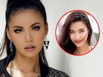 Minh Tú xin lỗi người hâm mộ, chúc Hoàng Thùy may mắn tại cuộc đua Hoa hậu