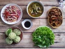 Mẹ Tít chia sẻ thực đơn cơm tối chỉ hơn 90k mà ngon ngất ngây