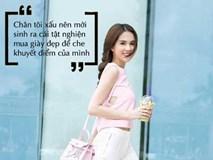 """Giật mình trước """"lời thú tội"""" của các sao Việt nghiện giày đến mức vô phương cứu chữa"""