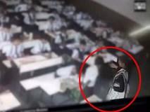 Nữ giáo viên tát liên tiếp 40 cái vào mặt nam sinh vì không chú ý trong lớp