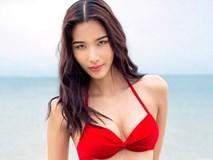 Dàn chân dài ồ ạt đi thi Hoa hậu Hoàn vũ Việt Nam 2017