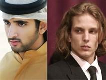 """Những chàng Hoàng tử """"vạn người mê"""" trên khắp thế giới"""