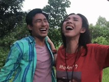 Kiều Minh Tuấn và Thu Trang tung MV ca khúc hot của Hà Hồ mừng 'Nắng 2' ra rạp