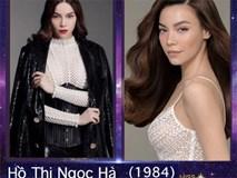 Hoa hậu Hoàn vũ mà có dàn thí sinh này thì xác định là quá đỉnh!