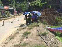 Cao Bằng: Bắt nam sinh lớp 11 giết người ném xác xuống ruộng