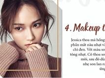 """Jessica Jung giữ được danh hiệu """"biểu tượng nhan sắc"""" xứ Kim Chi trong nhiều năm liền chỉ nhờ 5 bí quyết sau"""
