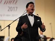 'Điều còn mãi 2017': Thanh âm hùng hồn về tổ quốc chạm tới trái tim người yêu nhạc