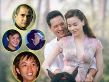 Những điểm khác biệt hoàn toàn của Kim Lý so với các người tình trước đây của Hồ Ngọc Hà