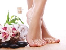 Bắt bệnh qua những thay đổi của bàn chân