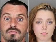 Bé gái 10 tuổi bị mẹ đẻ bỏ đói, buộc vào xe bắt chạy theo để 'mua vui' cho người tình