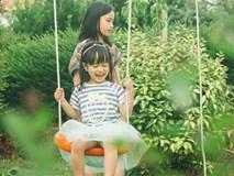"""Mẹ của hai cô con gái: Đừng tin lời ông bố dạy con """"Học ít thôi, chơi là chính!"""""""