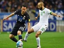 Hàn Quốc và Saudi Arabia giành vé dự World Cup 2018