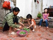 Cuộc sống của bà mẹ 14 con tại Hà Nội