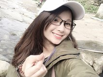 Cô gái trẻ xinh đẹp gây bão mạng trong clip hỏi vợ với 50 nghìn đồng ở Sapa