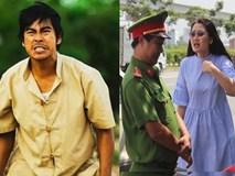 Giữa scandal quát tháo cảnh sát của Ngọc Lan, Thanh Bình treo status động viên vợ