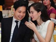 """Vị hôn phu đại gia của Hoa hậu Thu Thảo - """"thần tiên tỷ tỷ"""" của showbiz Việt giàu có tới cỡ nào?"""