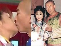 """Sau 19 năm, """"Nhĩ Khang"""" Châu Kiệt mới trải lòng oan ức về nụ hôn thô bạo với Lâm Tâm Như"""