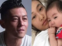 Không còn chơi bời hư hỏng, Trần Quán Hy giờ đây hạnh phúc ngập tràn với người yêu siêu mẫu và con gái bé bỏng