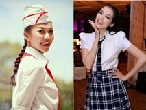 Sao Việt 'cưa sừng' với đồng phục học sinh: Người trẻ măng tơ, kẻ già trước tuổi