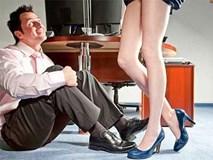 """Sự nghiệp của chồng """"đổ nhào"""" vì nữ nhân viên trẻ ngọt ngào, dễ thương"""