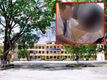 """Vụ nữ sinh cấp 3 Hải Phòng tố bác sĩ """"luồn tay"""" vào ngực khi khám bệnh: Bác sĩ lên tiếng"""