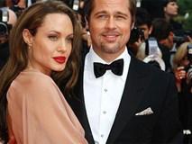 Không tái hợp đã đành, Brad Pitt lại còn muốn ly dị Angelina Jolie cho nhanh?