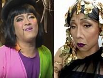 Đào mộ những màn giả gái xấu đến 'ma chê quỷ hờn' của sao Việt