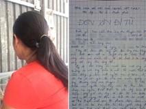 """Người mẹ đơn thân bị hàng xóm hiếp dâm 2 lần, viết đơn """"xin đi tù vì quá nhục nhã"""""""