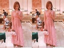 Street style sao Việt: tâm điểm tuần này chính là cả cây hồng sến sẩm của Ngọc Trinh