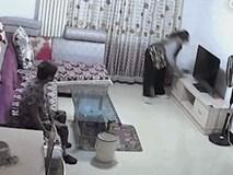 Bất mãn vì sắp bị sa thải, người giúp việc quay sang ngược đãi mẹ chủ nhà để trả đũa
