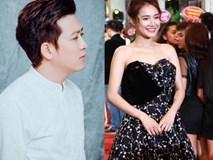 Trường Giang nói gì khi mình và bạn gái cùng 'trắng tay' tại VTV Awards 2017?