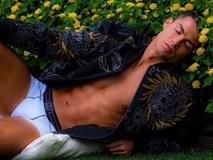 Ronaldo ngủ như thế nào để luôn tràn đầy năng lượng?