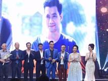 Hóa ra đây là lý do Việt Anh không xuất hiện tại lễ trao giải VTV Awards
