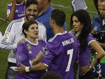 Mẹ Ronaldo không ưa Georgina?