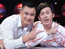 Hoài Linh 'phản bác' Tự Long trên ghế nóng Gương mặt thân quen nhí