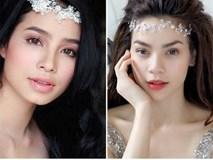 Dù không cùng huyết thống, những cặp sao Việt này lại giống nhau đến kì lạ