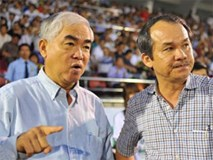 Không có HLV nội ứng cử vào 'ghế nóng' của tuyển Việt Nam