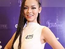 Đến lượt Mai Ngô dự thi Hoa hậu Hoàn vũ Việt Nam